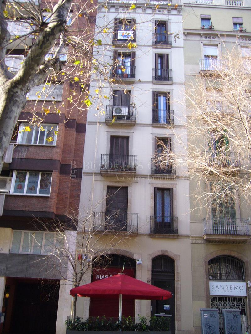 Edificio residencial | Venta